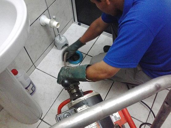 Desentupidora de Ralos em São Caetano Do Sul